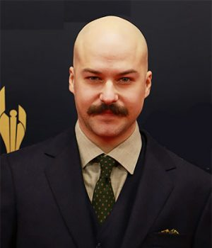 Marc-André Grondin, actor,