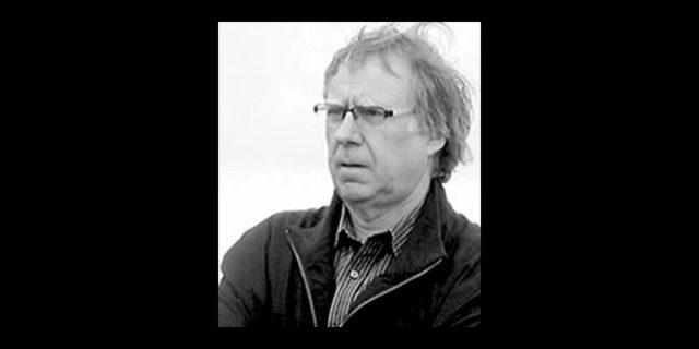 Remembering Giles Walker, image,