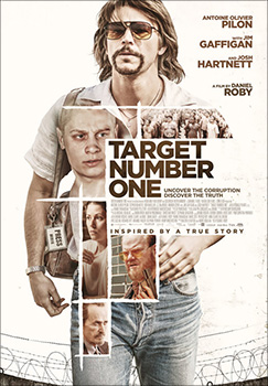 Target Number One, movie, poster,