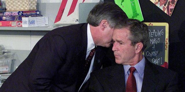 9/11 Kids, image,