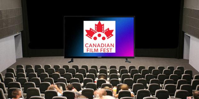 Canadian Film Fest Lives!, image,
