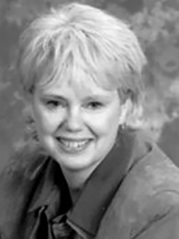 Jennifer Overton, actress,