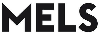 MELS logo, image,