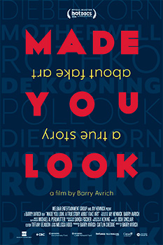 Made You Look, movie, poster,
