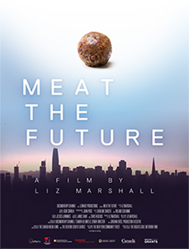 Meat The Future, image,