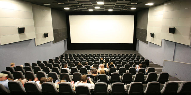 No Show at Cineplex, image,