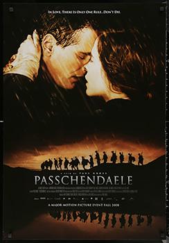 Passchendaele, movie, poster,