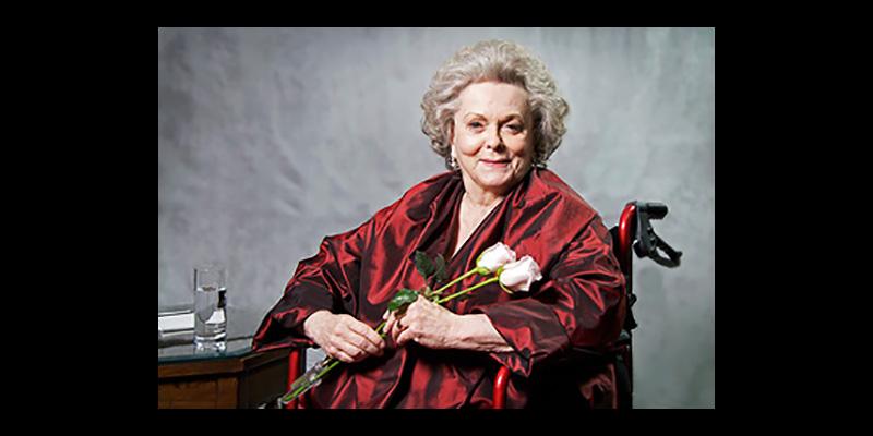 Remembering Shirley Douglas, image,