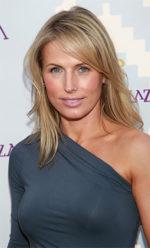 Stefanie Sherk, actress,