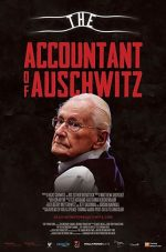 The Accountant of Auschwitz, movie, poster,
