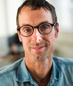 Jean-Simon Chartier, director ,