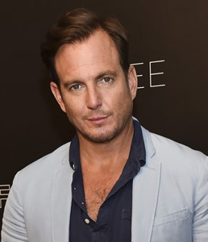 Will Arnett, actor,
