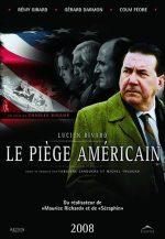 Le piège Américain, movie, poster,