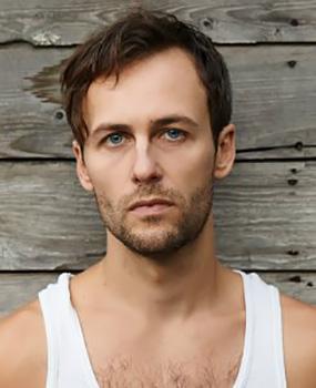 Adrian Glynn McMorran, actor,