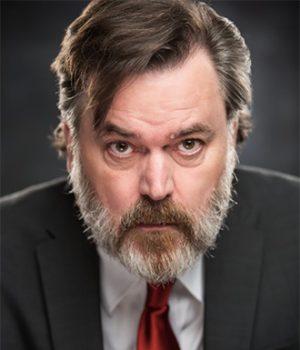 Bill Marchant, actor,