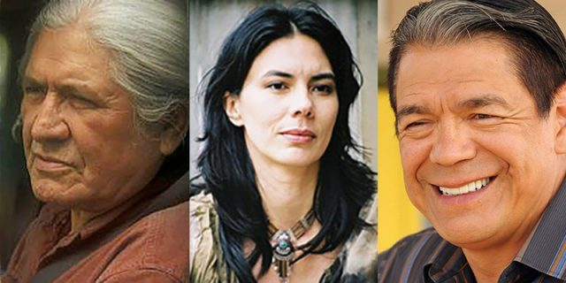 Honouring Indigenous Filmmakers - Day 3, image,