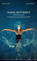 Nadia Butterfly, movie, poster,