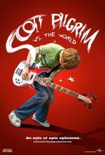 Scott Pilgrim vs. the World, movie, poster,
