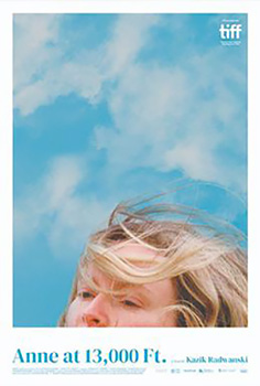 Anne at 13,000 ft., movie, poster,