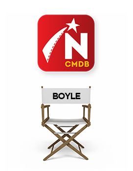 Oliver Boyle, actor,