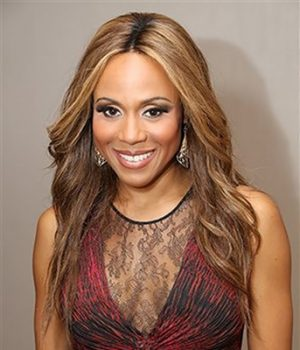 Deborah Cox, singer, actress,