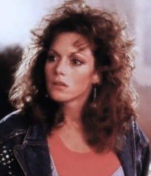 Joy Boushel, actress,