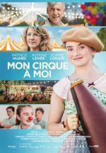 Mon cirque à moi, movie, poster,