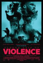 Random Acts of Violence, movie, poster,