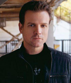 Scott Gibson, actor,
