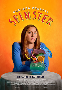 Spinster, movie, poster,