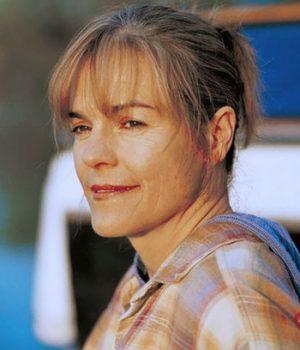 Victoria Snow, actress,