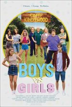 Boys vs Girls, movie, poster,