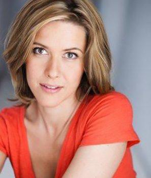 Caroline Cave, actress,