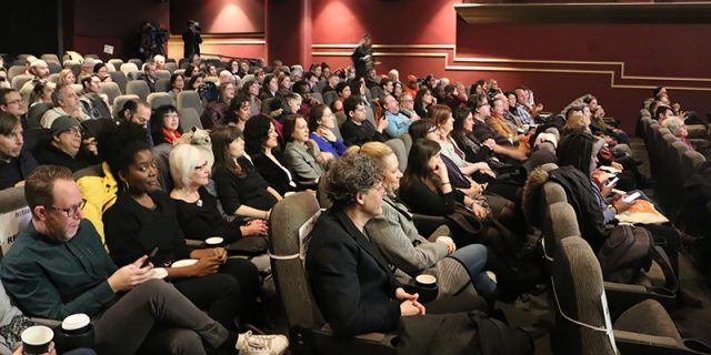 Social Impact Festival in Montreal, image,