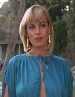 Heidi Sorenson, actress,