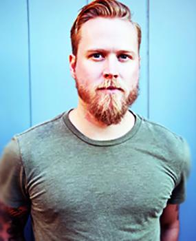 Ian Blackwood, actor,