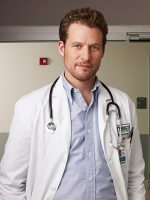 James Tupper, actor,