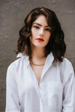 Katie Boland, actress,
