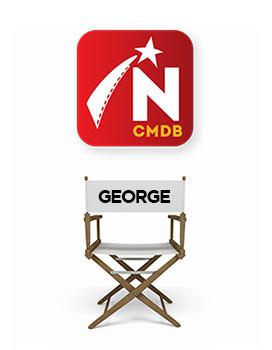 Chief Leonard George, actor,