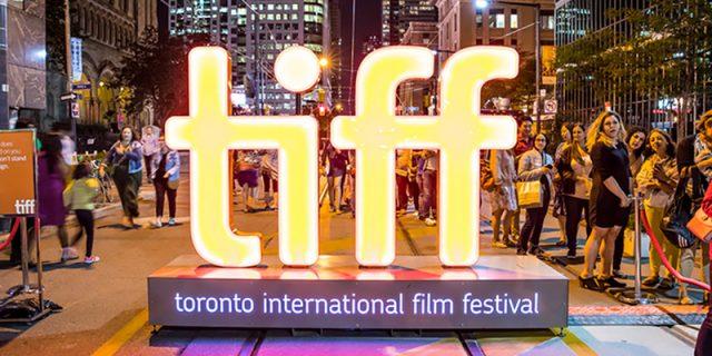 CDN Films at TIFF - Take One, image,
