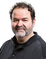 Thom Fitzgerald, director,