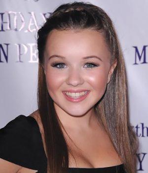 Torri Webster, actress,
