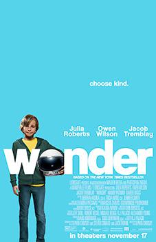 Wonder, movie, poster,