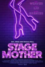 Stage Mother, movie, poster,