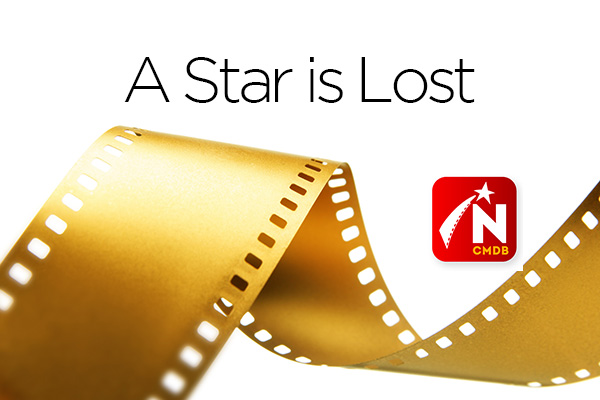 A Star is Lost, movie, image,
