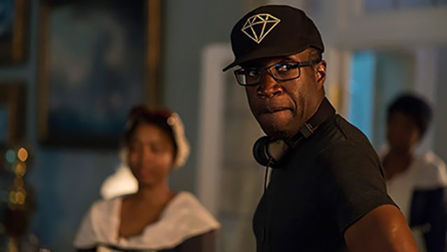 Clement Virgo Honoured by Reelworld, image,