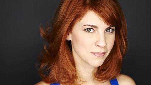 Dani Kind, actress,