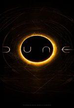 Dune, 2020 movie, poster,