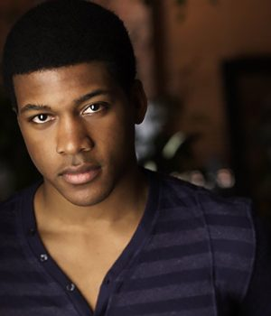 Eli Goree, actor,