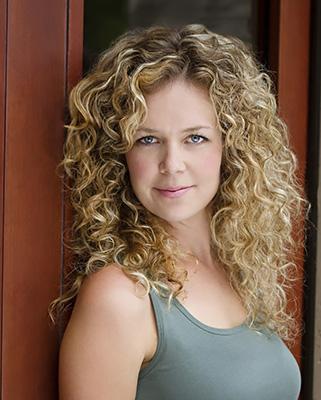 Juno Rinaldi, actress,